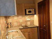 Ubytování pod lípou - apartmán - 13 Dobruška - Pulice