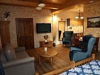 Ubytování pod lípou - apartmán ubytování Dobruška - Pulice - 9