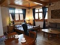 Ubytování pod lípou - apartmán ubytování Dobruška - Pulice - 5