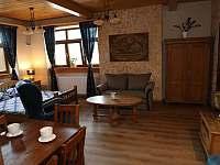 Ubytování pod lípou - apartmán k pronajmutí - 4 Dobruška - Pulice