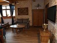 Ubytování pod lípou - apartmán k pronájmu - 3 Dobruška - Pulice