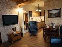 Ubytování pod lípou - apartmán ubytování Dobruška - Pulice - 2