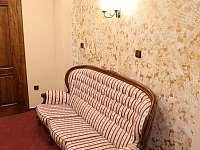 Ubytování pod lípou - apartmán - 26 Dobruška - Pulice