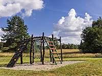 dětské hřiště - Česká Čermná