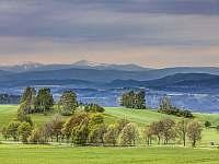 Stolové hory a Krkonoše