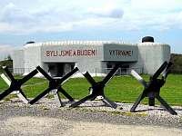 Chalupa Horní Orlice - Králická pevnostní oblast -
