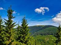 Chalupa Horní Orlice - Králický Sněžník -