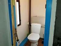 WC - Čenkovice