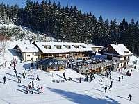 Ski centrum Říčky -