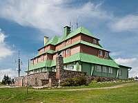 Typy na výlet - Masarykova chata - Říčky v Orlických horách