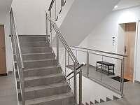 Vstup, Apartmán Mařinka 201 - Říčky v Orlických horách