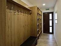 Penzion Na Bukové hoře - pronájem apartmánu - 7 Červená Voda