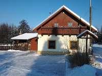 ubytování  na chatě k pronajmutí - Sněžné