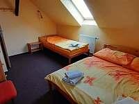 Pokoj v apartmánu č. 2 - Sudín