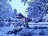 Zimní pozdrav