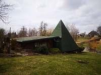 Pyramida - chata k pronájmu - 28 Rampuše