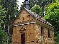 Horákova kaple - Dolní Dobrouč