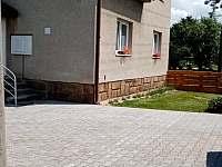 UBYTOVÁNÍ S WELLNESS - chalupa - 37 Dolní Dobrouč