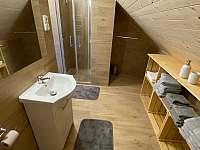 Koupelna 2 - Dolní Dobrouč