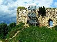 Lanšperk - Dolní Dobrouč