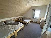 Ložnice 2 - Dolní Dobrouč