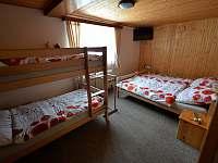 Pokoj č.6 - Deštné v Orlických horách