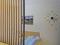 Apartmán 1kk, TV, WIFI, kompletně vybavená kuchyně a pohodlná manželská postel. - k pronajmutí Říčky v Orlických horách