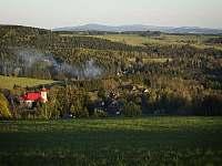 Apartmány 1kk, 2kk se nachází v obci Říčky v Orlických horách s krásnou přírodou -