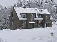 Apartmány RELAX TIME Říčky v Orlických horách - pronájem