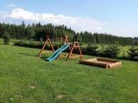 Roubenka Hanička - roubenka - 13 Panské Pole - Hanička