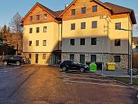 apartmán Monika - ubytování Deštné v Orlických horách