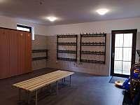 lyžárna - apartmán k pronájmu Deštné v Orlických horách