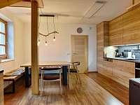 Horský apartmán U Lesa - apartmán k pronajmutí - 11 Říčky v Orlických horách