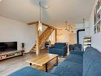Horský apartmán U Lesa - apartmán k pronájmu - 10 Říčky v Orlických horách