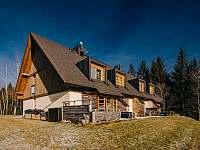 Apartmán na horách - Říčky v Orlických horách Orlické hory