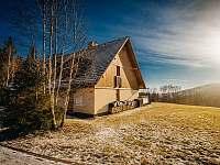 Horský apartmán U Lesa Říčky - ubytování Říčky v Orlických horách