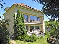 Vila Mistrovice - chata ubytování Mistrovice