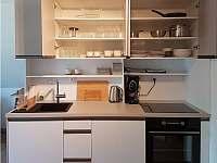 Apartmán v podkroví - pronájem apartmánu - 12 Říčky v Orlických horách