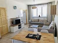 Orlické Záhoří léto 2021 ubytování
