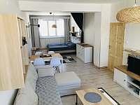 Apartmán k pronajmutí - apartmán k pronájmu - 6 Orlické Záhoří