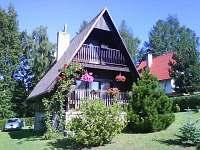 Chata k pronájmu - okolí Mladkova