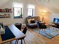 Deštné v O. h. jarní prázdniny 2022 ubytování