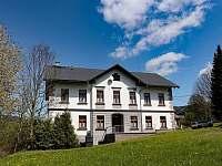 Dolní Morava jarní prázdniny 2022 ubytování