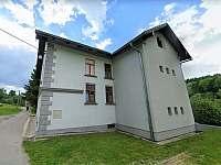 Apartmány U Aloise Dolní Morava - ubytování Dolní Morava