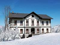 Apartmány U Aloise v Dolní Moravě - ubytování Dolní Morava