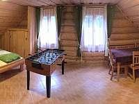 Srub v podhůří Orlických hor - srub - 17 Těchonín - Celné