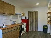 Apartmán k pronajmutí - pronájem apartmánu - 12 Jizbice u Náchoda