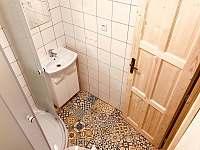 koupelna - ubytování Čenkovice