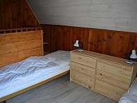 2. ložnice - Klášterec nad Orlicí - Zbudov