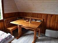 2. ložnice se stolem - Klášterec nad Orlicí - Zbudov